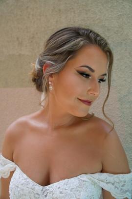 Perfect Winged Liner and Bridal Smokey Eye