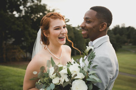 Asheville Country Club Wedding