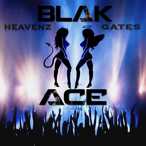 Heavenz Gates Poster