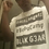 Thumbnail: BLAK G3AR - BoPoCamp - T-SHIRT - MENS