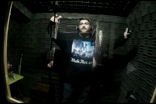 BLAK ACE - HEAVENZ GATES