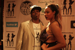 BlakAce-Music-Video-Premier-Rio-Theater