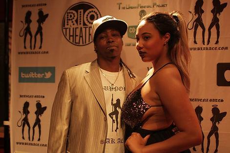 BlakAce-Music-Video-Premier-Rio-Theater.