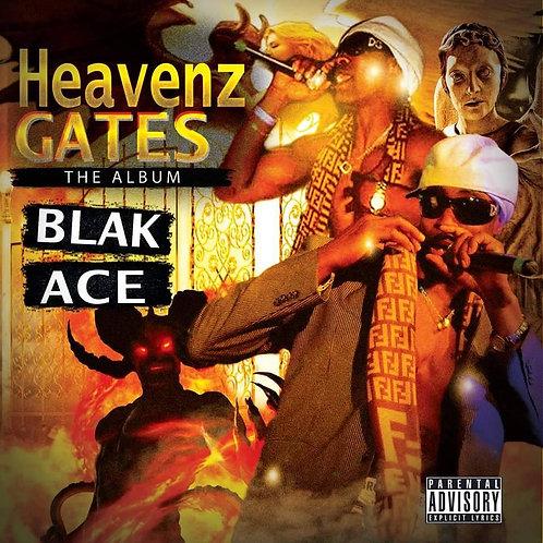 Heavenz Gates - CD - Full Length Album