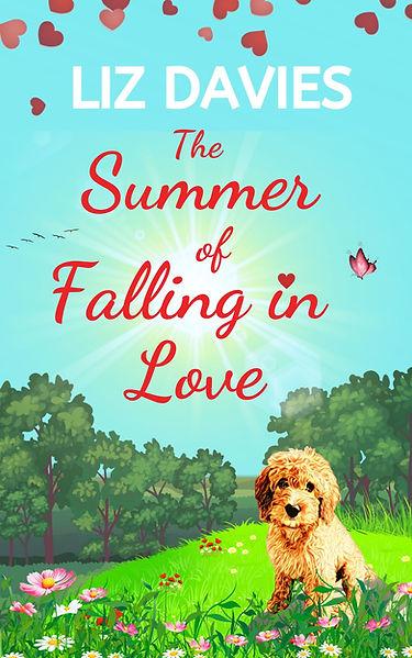 The Summer of Falling in Love.jpg