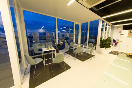 SkyBox Lounge
