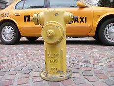 US消火栓