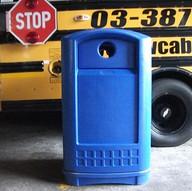 USモール ゴミ箱