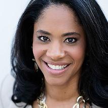 Headshot of Jina Etiene, Co-Founder & Principal