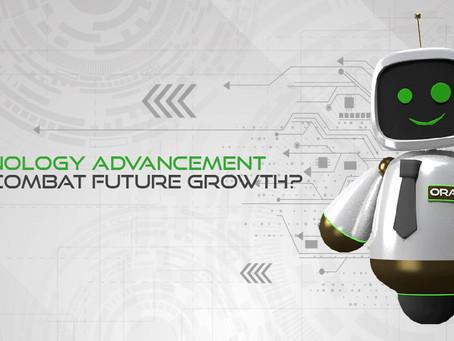 How Technology Advancement Combats Future Growth?