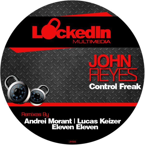 Control Freak EP