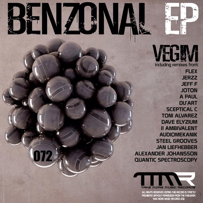 Benzonal EP