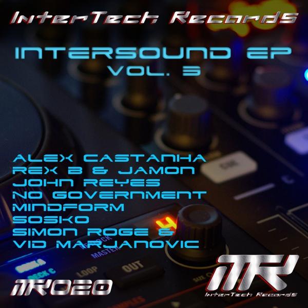 INTERSOUND EP
