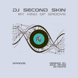 DJ Second Skin