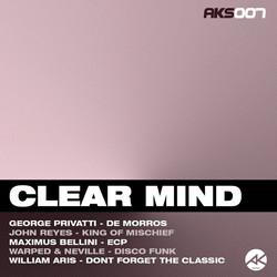 Clear Mind - AK Series