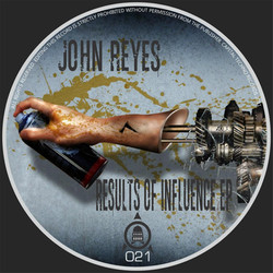 John Reyes-Results of Influence EP