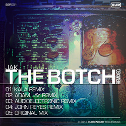 JAK-The Botch RMX (SSR_051 Release date 10:8:12).jpg