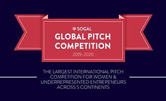 Pitch Competition Logo