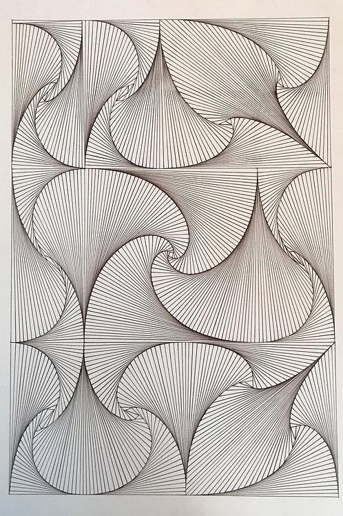 Fractais curvas