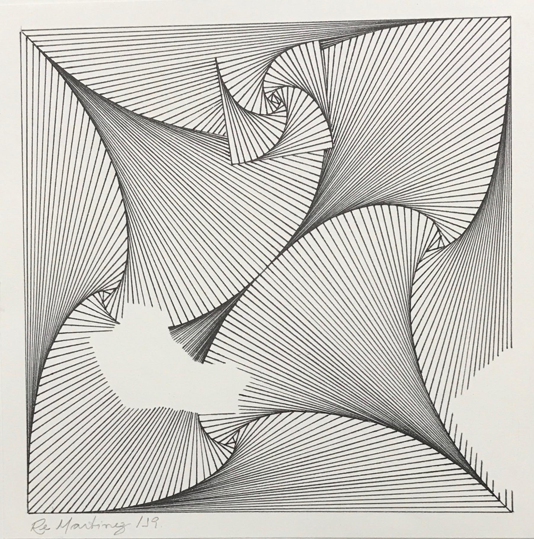 fractais desconstruídos