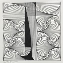 fractais listras