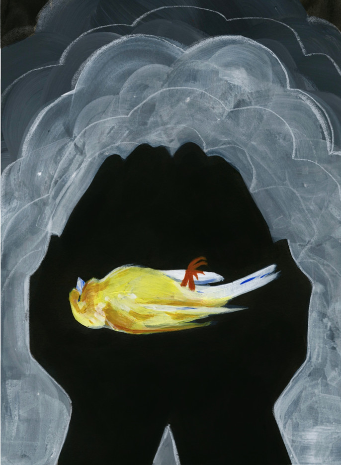 Canaries in the Coal Mine
