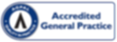 AGPAL-Accredited-Symbol-General-Practice