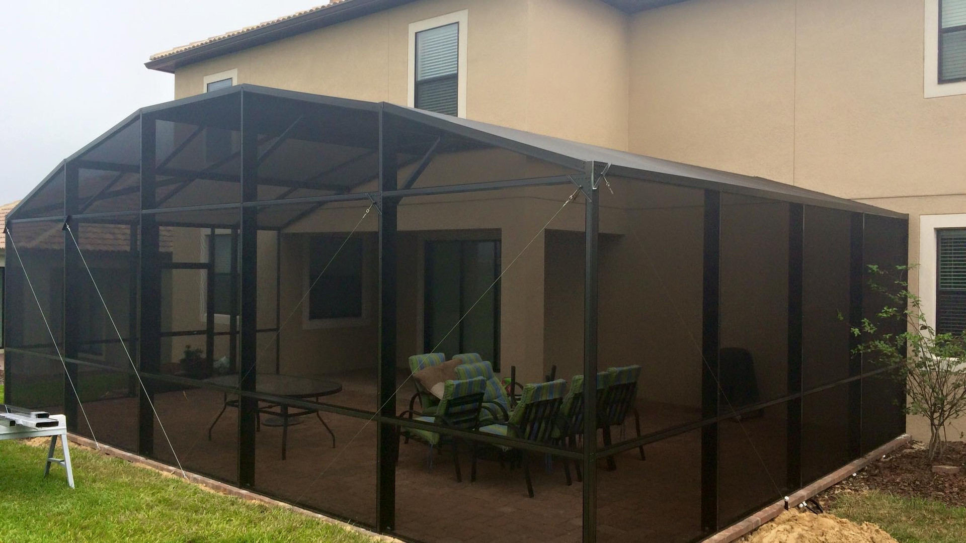patio enclosure champions gate fl