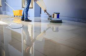 Ohio Building Services Commercial Flooring and Carpet Cleaning
