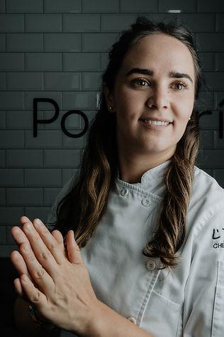 Fernanda Covarrubias - Appetizer Storyte