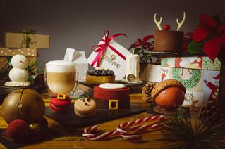 El curso dulce de esta Navidad