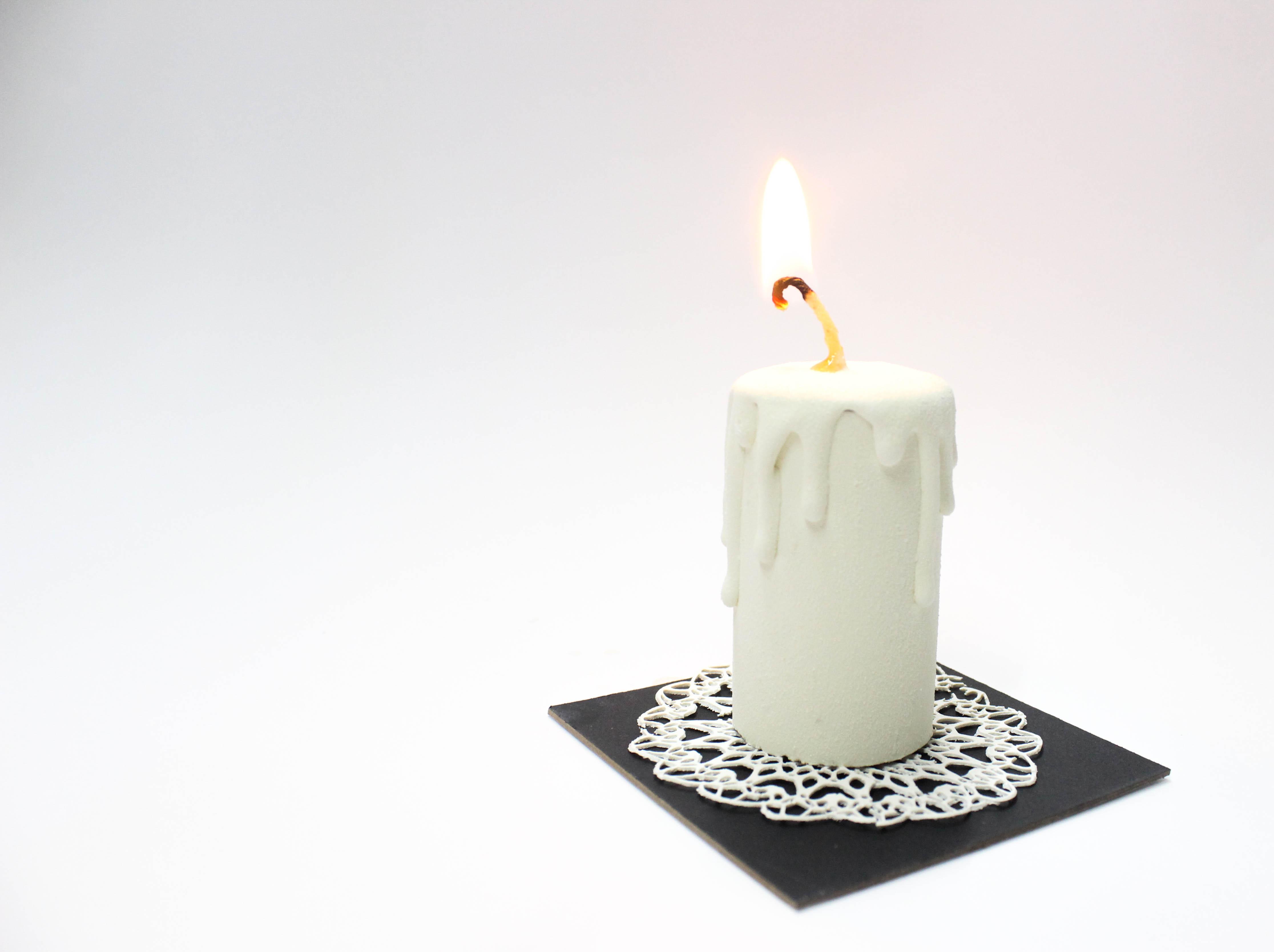 Candle (Invierno 2015)