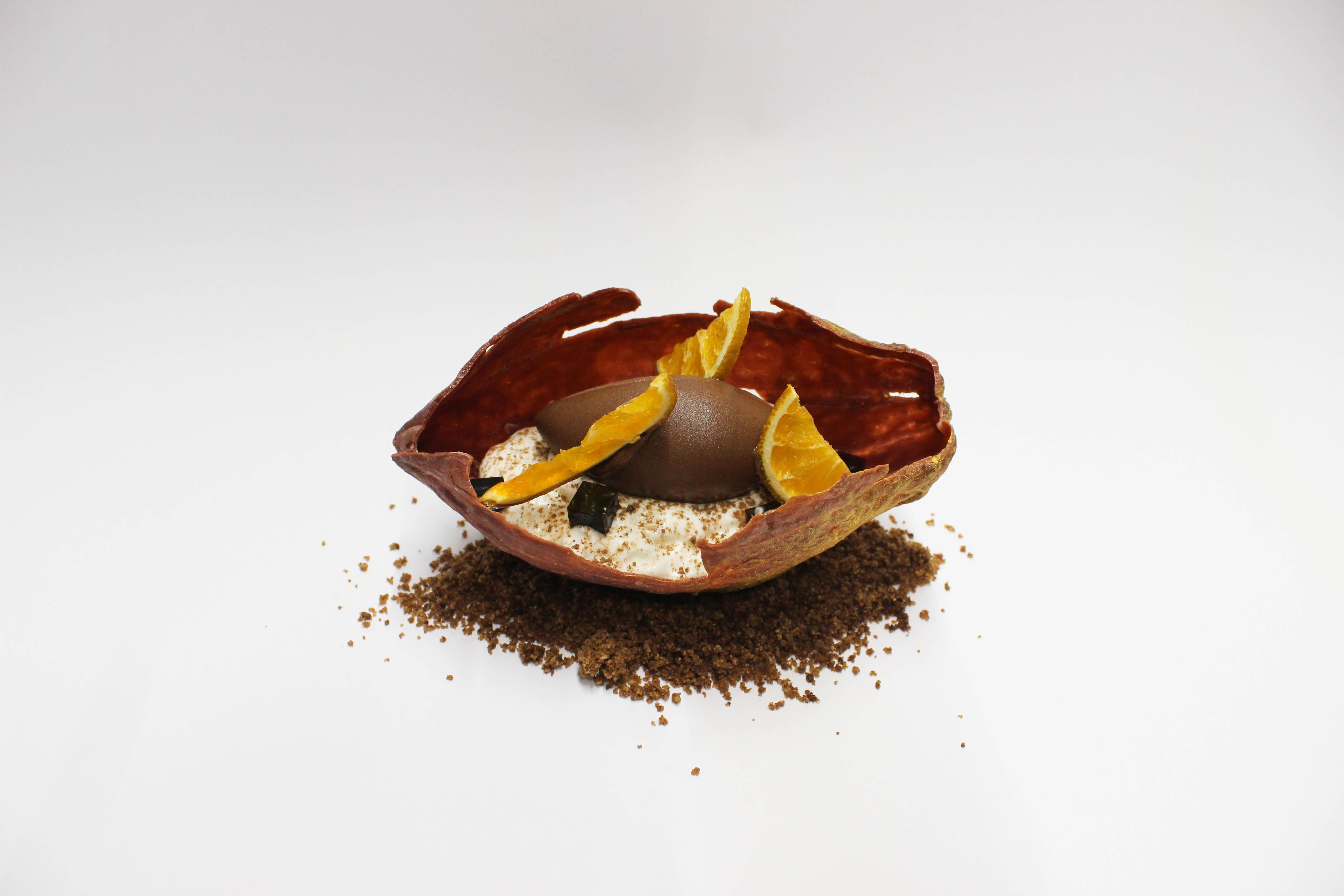 Cacao (2014)