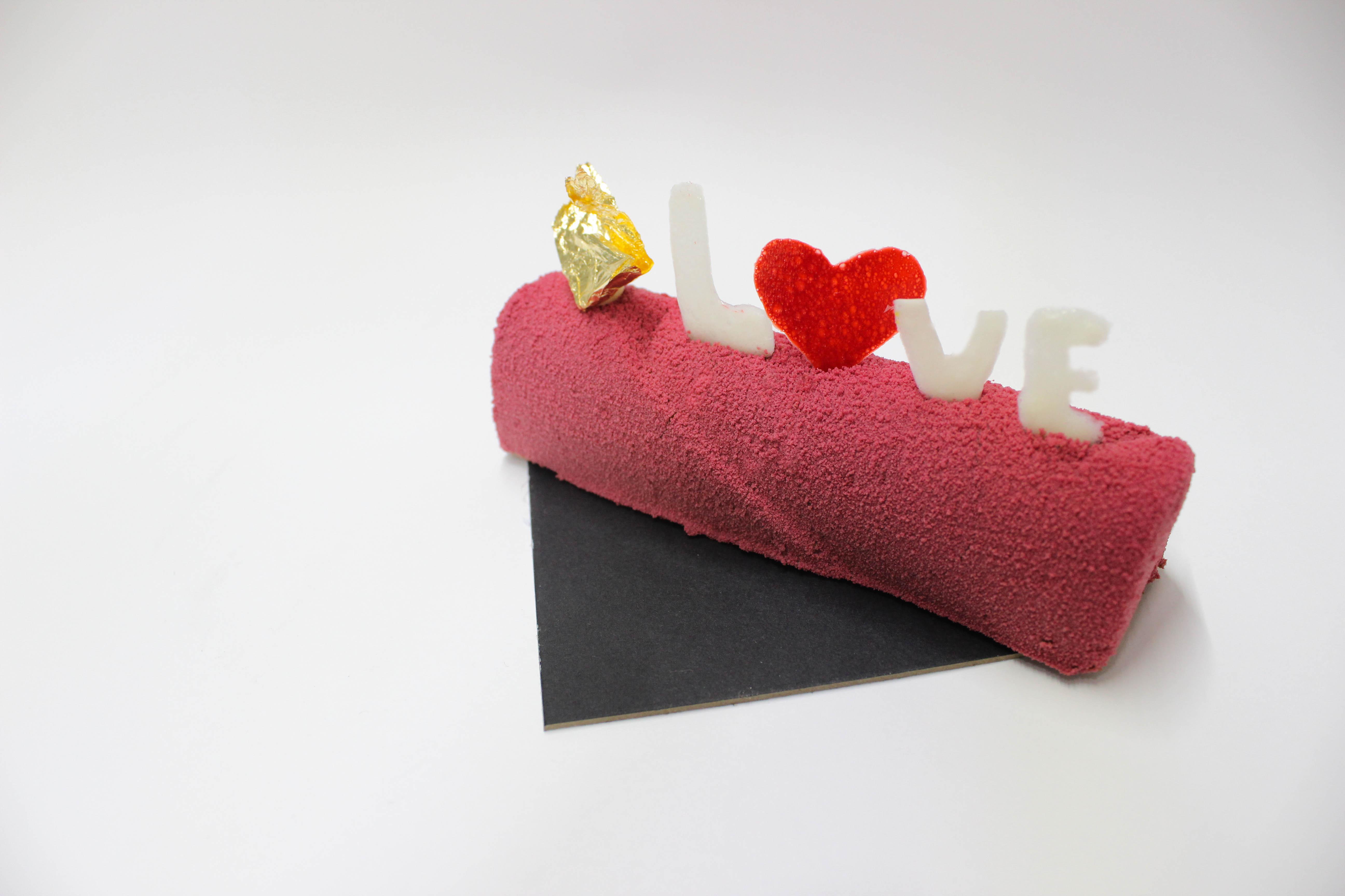 LOVE (Edición San Valentín)