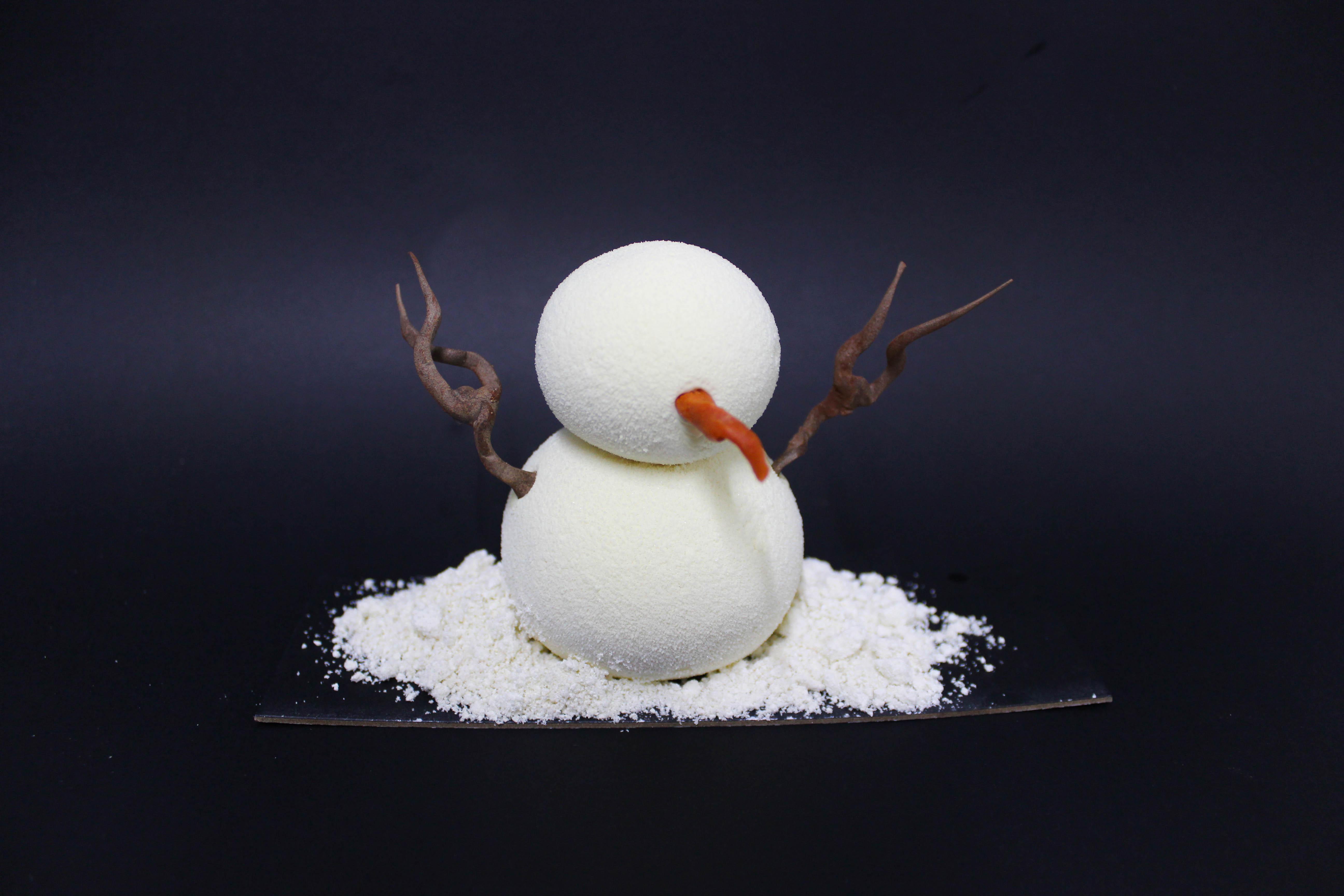 Snowman (invierno 2013)