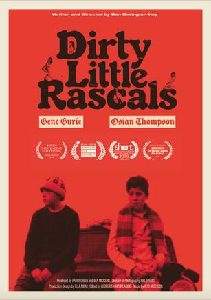 Dirty Little Rascals