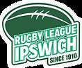 1. Ipswich Diggers RL - Since 1910 Logo