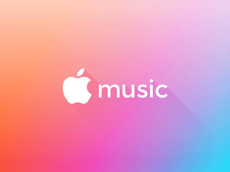 Студенческая подписка AppleMusic