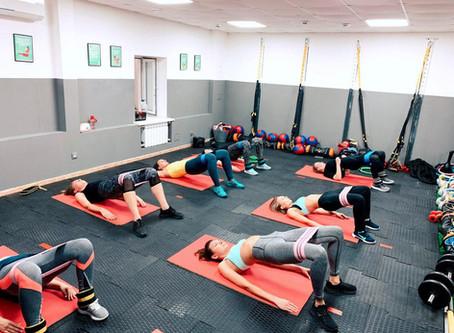 Как тренировки в BeautyCamp помогают похудеть,  подтянуть тело и привить любовь к спорту.
