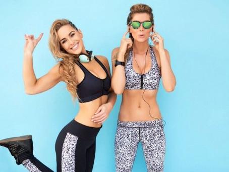 Готовим тело к Новому году. Фитнес-инструкция на 3 недели + рекомендации по питанию.