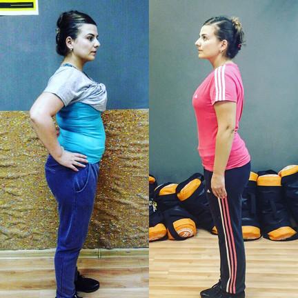 Отзыв фитнес программы BeautyCamp
