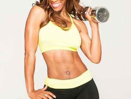 Как похудеть после 40-ка? Как быть в форме после сорока. Инструктция к похудению.