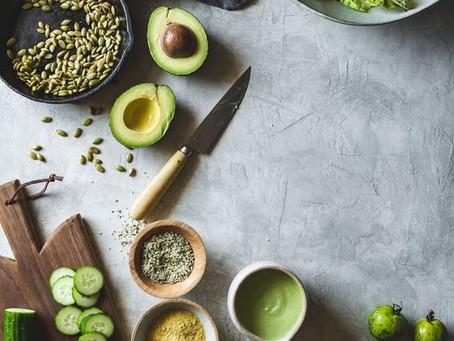 Ликбез по популярным диетам: FODMAP, кето-диета, диета воина. Как похудеть?