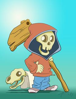 Kid Death & Spooks