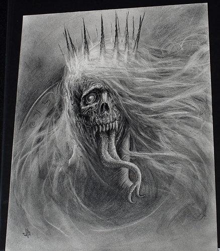 The Wraith -Original