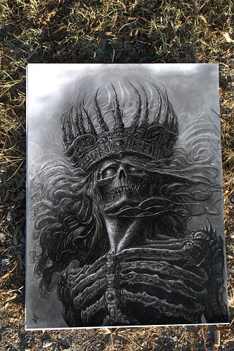 Lord of the Damned