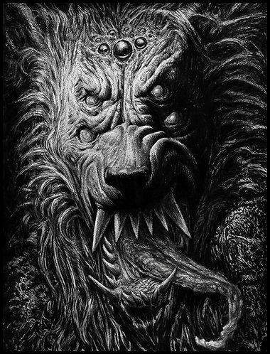 Psycanthrope- PolarPearl