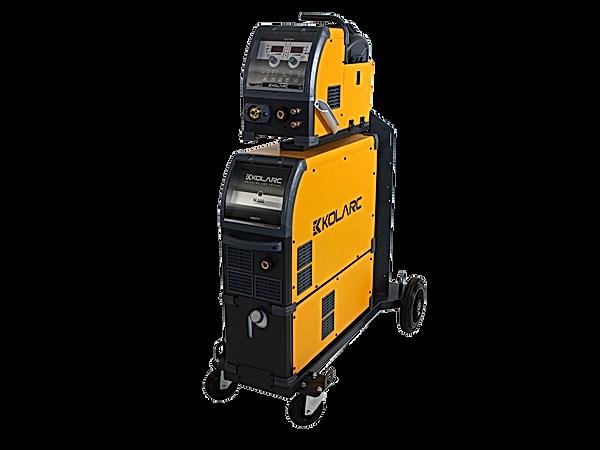 m 350 w pulse rapid welder company skopj
