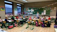 Photos des classes à Fourons-Saint-Martin