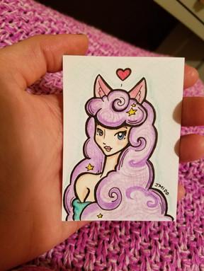 Artist Card